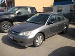2004 Honda Civic SE in St Catharines, Ontario