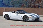 2013 Chevrolet Corvette 427 in Lethbridge, Alberta