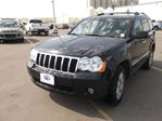 2010 Jeep Grand Cherokee LIMITED in Swift Current, Saskatchewan