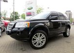 2010 Land Rover LR2 