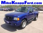 2004 Ford Ranger Edge Regular Cab *Manual *Air in Welland, Ontario
