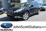 2010 Subaru Outback 3.6R Limited GPS in Montreal, Quebec