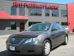 2009 Toyota Camry Hybrid LE W/SUNROOF, HYBRID in Burnaby, British Columbia