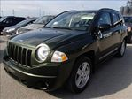 2007 Jeep Compass Sport 4WD in Laval, Quebec