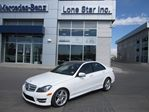 2013 Mercedes-Benz C-Class C350 Sedan in Calgary, Alberta