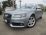 2009 Audi A4 2.0T Premium, one owner , off lease in Scarborough, Ontario