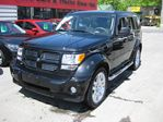 2010 Dodge Nitro