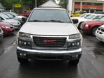 2008 GMC Canyon SLE Crew Cab 4X4 in Ottawa, Ontario