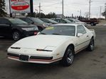 1988 Pontiac Firebird BASE in Alvinston, Ontario