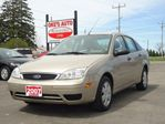 2007 Ford Focus SE in Alvinston, Ontario