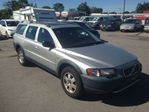 2002 Volvo V70 XC AWD Wagon 4D in London, Ontario