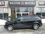 2009 Dodge Journey **SXT**34KM**ALLOYS**FULLY LOADED**CARPROOF CLEAN* in Toronto, Ontario