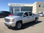 2012 GMC Sierra 1500 SLE, 4x4, 5.3L 6 Speed Auto in Richmond Hill, Ontario