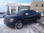 2010 Chevrolet Avalanche LTZ in Richmond Hill, Ontario
