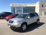 2008 GMC Acadia SLT, Navigation, Roof, Leather, DVD in Richmond Hill, Ontario