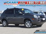 2007 Hyundai Tucson GL w/Air in Winnipeg, Manitoba