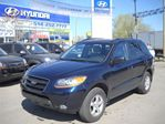 2009 Hyundai Santa Fe GL ** AWD TRES PROPRE ** in Montreal, Quebec