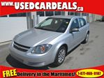 2010 Chevrolet Cobalt 2.2L 4 CYL Auto Air in Saint John, New Brunswick