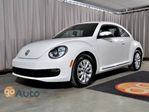 2012 Volkswagen New Beetle  Alloys, Htd Seats, No Accidents in Edmonton, Alberta
