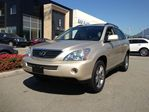 2006 Lexus RX 400 h - in North Vancouver, British Columbia