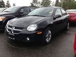 2005 Dodge Neon SX 2.0 Sport in Coquitlam, British Columbia
