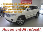 2011 Jeep Grand Cherokee Limited*ToitPano,GPS in Laval, Quebec
