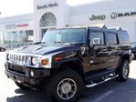 2004 HUMMER H2 MUST SEE!SUNROOF!LEATHER!ALL PWR OPTS! TOW PKG! in Thornhill, Ontario