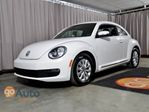 2012 Volkswagen New Beetle  2.5L, Alloys, Htd Seats, Accident Free! in Edmonton, Alberta