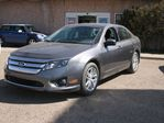 2012 Ford Fusion SE, POWER SUNROOF, ALLOYS in Edmonton, Alberta