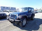 2010 Jeep Wrangler Sport 2dr 4x4 in Yellowknife, Northwest Territory