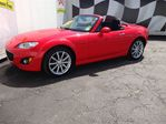 2010 Mazda MX-5 Miata  GT **ACCIDENT FREE** in Burlington, Ontario