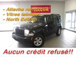 2010 Jeep Liberty Sport*North,4x4,Mags in Laval, Quebec