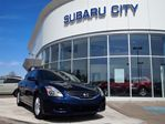 2012 Nissan Altima 2.5 S SUNROOF + ALLOY WHEELS in Edmonton, Alberta