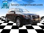 2012 Audi Q5 3.2 PREMIUM PLUS $273/B.W in Woodbridge, Ontario