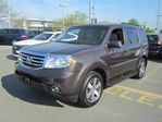 2012 Honda Pilot Touring in Richmond, British Columbia
