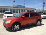 2008 Ford Edge SEL in Whitby, Ontario
