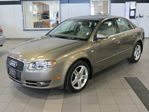 2007 Audi A4 AWD 2.0T Quattro in Kelowna, British Columbia