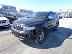 2011 Jeep Grand Cherokee Limited 4dr 4x4 in Yellowknife, Northwest Territory