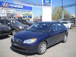 2009 Hyundai Elantra GL ** 35 000KM SEULEMENT ** in Montreal, Quebec