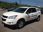 2010 Chevrolet Traverse 1LS in Waterloo, Ontario