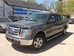 2011 Ford F-150 XLT WITH BOXLINER, TONNEAU AND REMOTE START in Toronto, Ontario