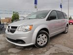 2012 Dodge Grand Caravan SE in Barrie, Ontario