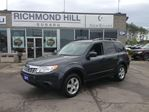 2011 Subaru Forester           in Richmond Hill, Ontario