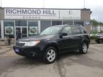 2009 Subaru Forester           in Richmond Hill, Ontario