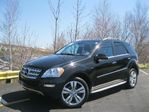 2011 Mercedes-Benz M-Class ML350 Bluetec in Halifax, Nova Scotia