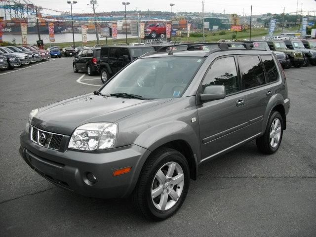 2006 nissan x trail bonavista halifax nova scotia used car for sale. Black Bedroom Furniture Sets. Home Design Ideas