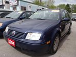 2004 Volkswagen Jetta GLS-DIESEL-ON SALE in Scarborough, Ontario