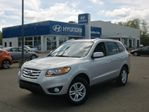 2010 Hyundai Santa Fe GL in Smiths Falls, Ontario