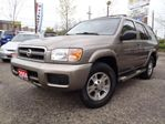 2004 Nissan Pathfinder Chinook Edition in Mississauga, Ontario