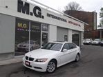 2008 BMW 3 Series 323i PREMIUM PACKAGE in Ottawa, Ontario